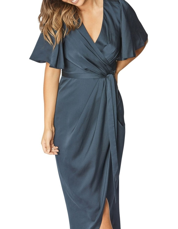 Melina Midi Dress image 4