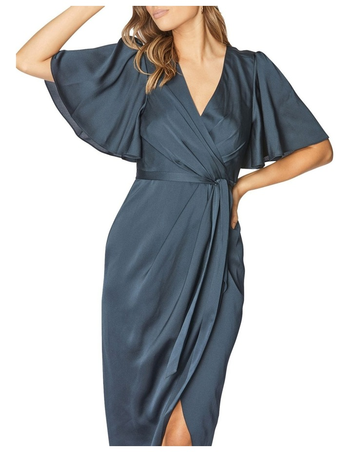 Melina Midi Dress image 5