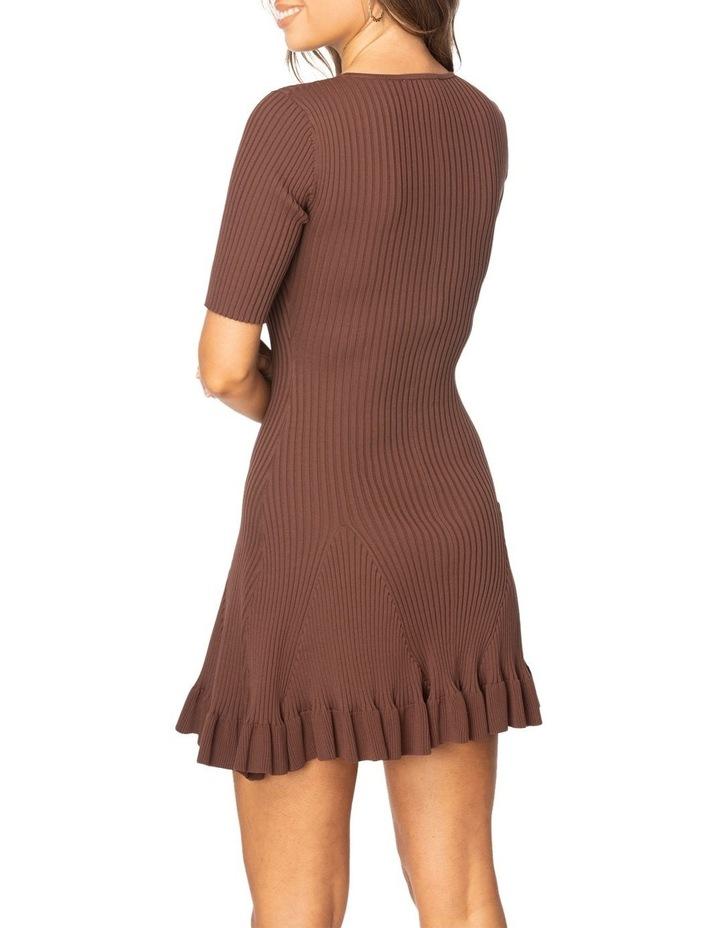 Caleb Mini Dress image 3