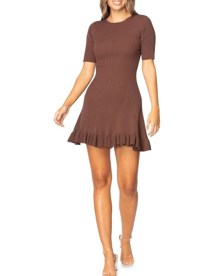 Caleb Mini Dress image 5