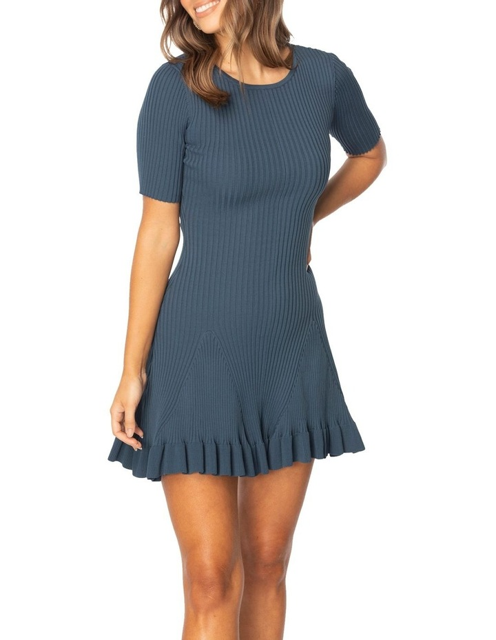 Caleb Mini Dress image 1