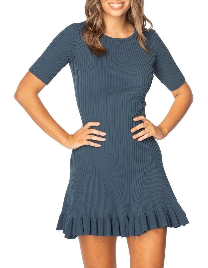 Caleb Mini Dress image 4