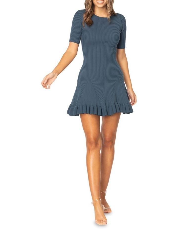 Caleb Mini Dress image 6