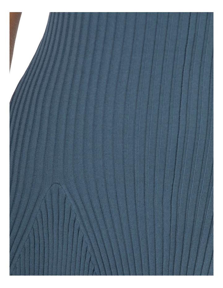 Caleb Mini Dress image 7
