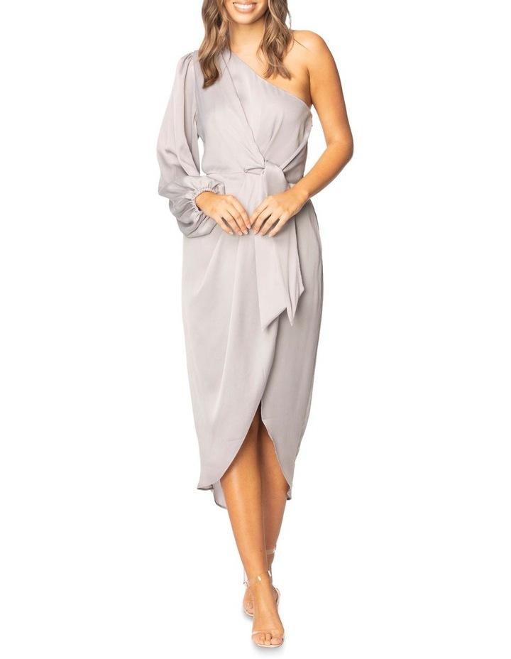 Zane Midi Dress image 1