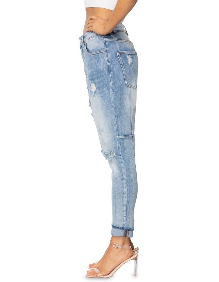Elora Boyfriend Jean image 2