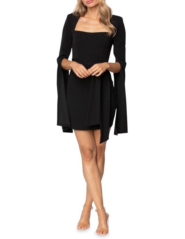 Geneva Mini Dress image 6