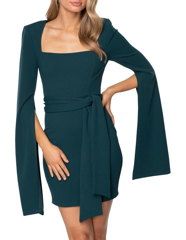 Geneva Mini Dress image 1