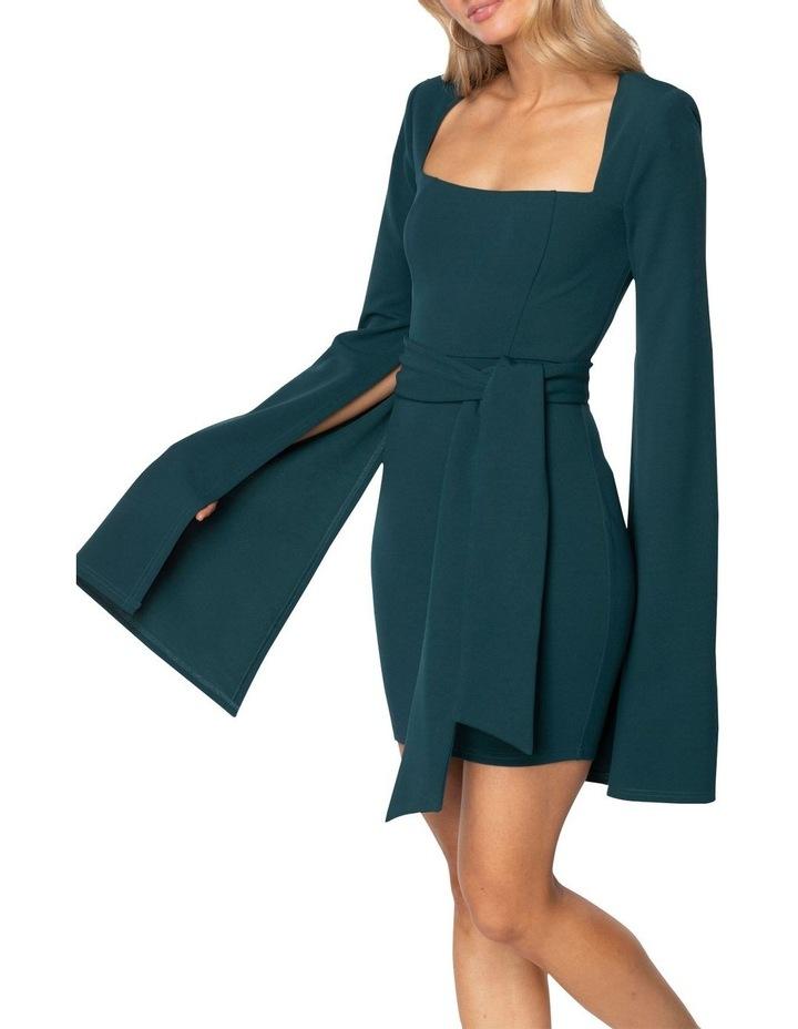 Geneva Mini Dress image 2