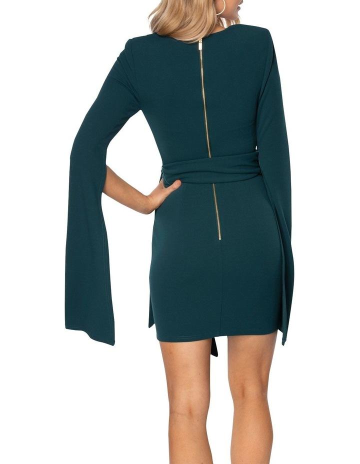 Geneva Mini Dress image 3