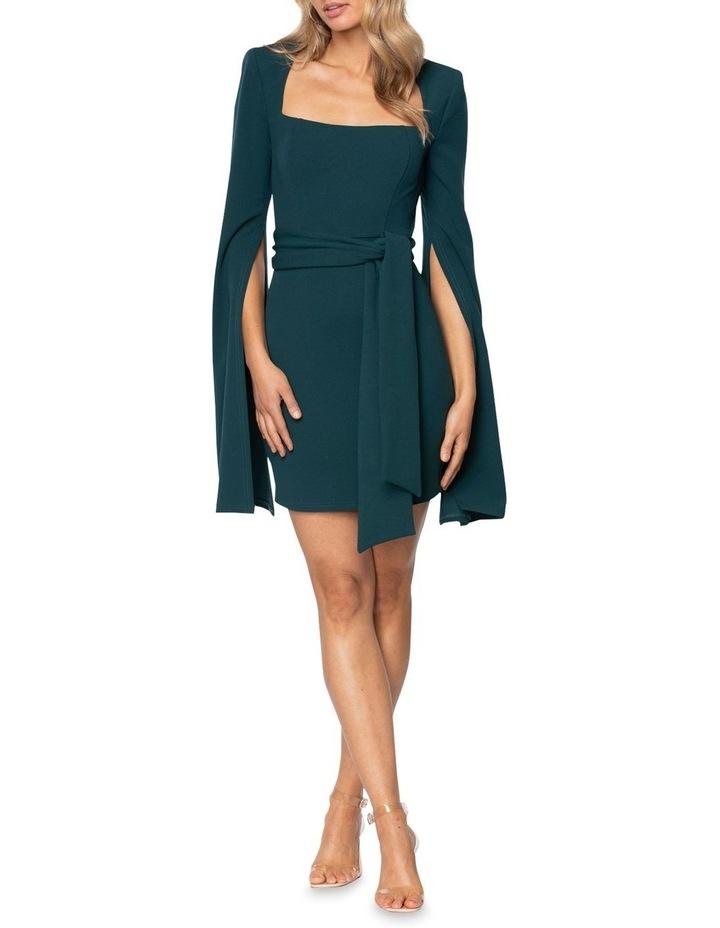 Geneva Mini Dress image 4