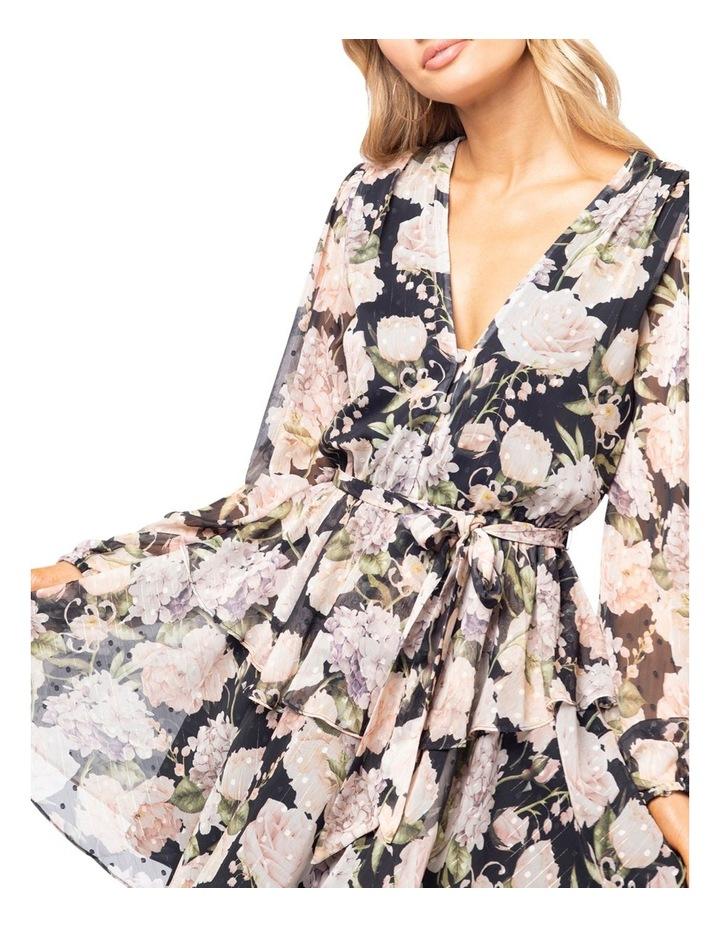 Psalm Mini Dress image 4