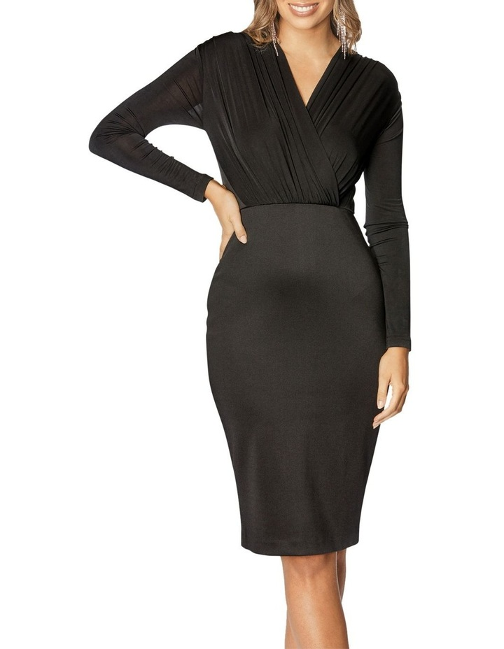 Olga Midi Dress image 5