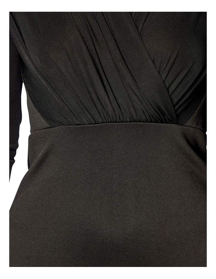 Olga Midi Dress image 6