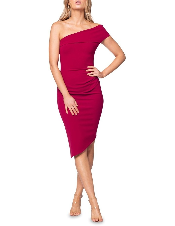 Nari Midi Dress image 1