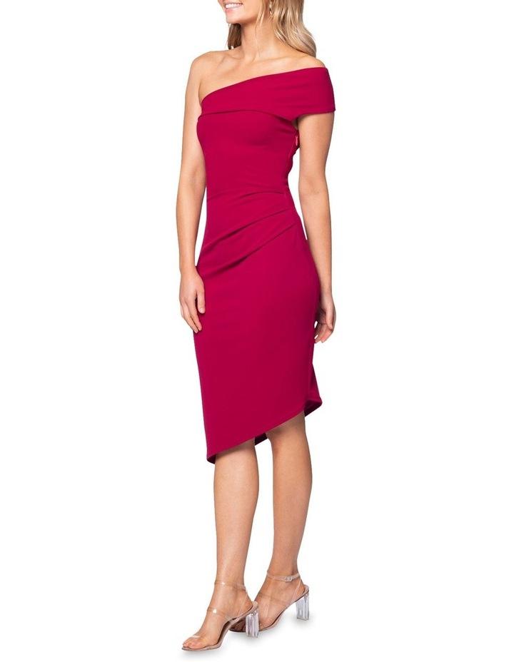 Nari Midi Dress image 2
