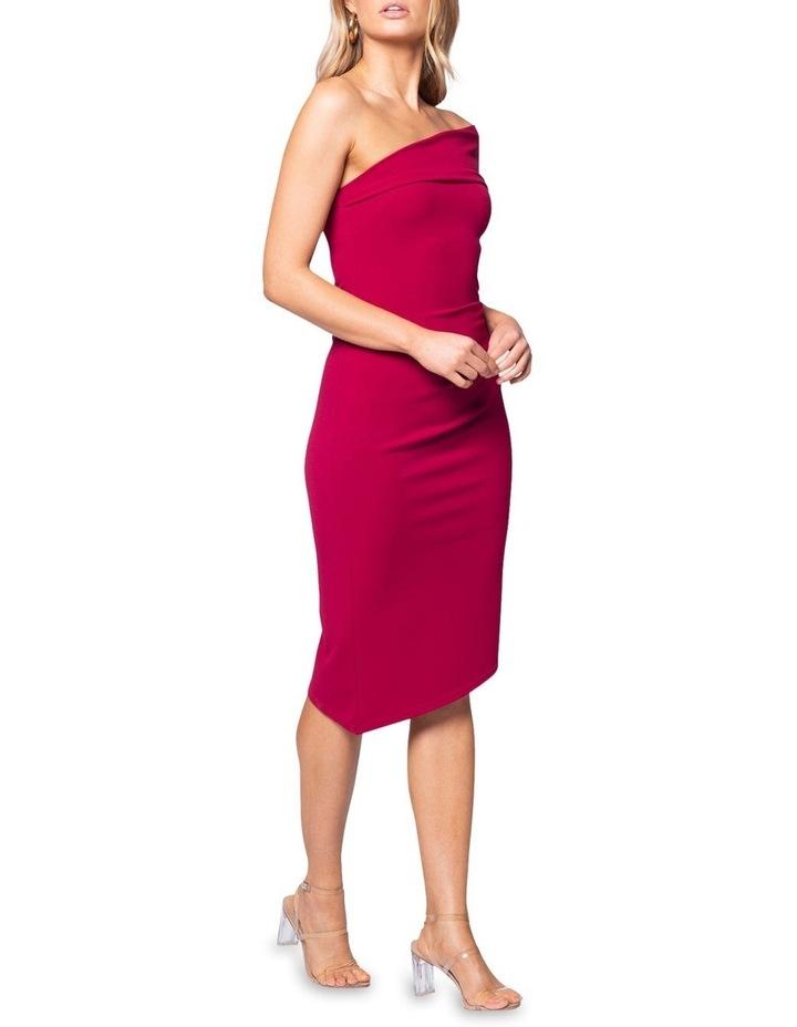 Nari Midi Dress image 4