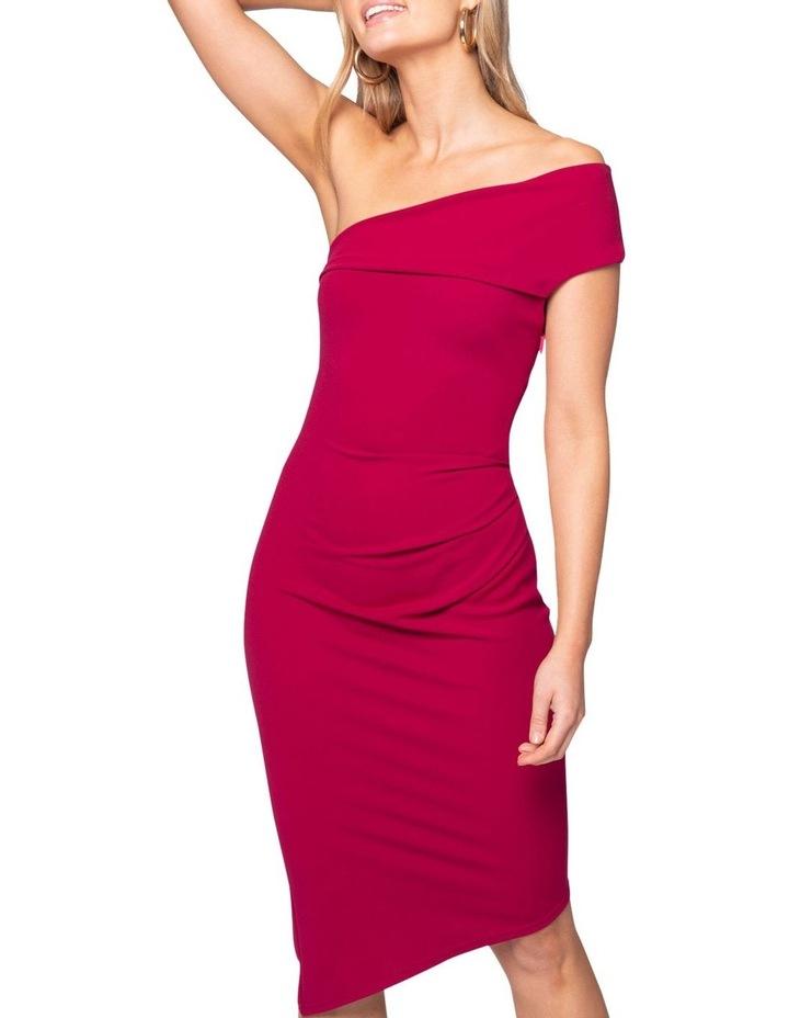Nari Midi Dress image 5