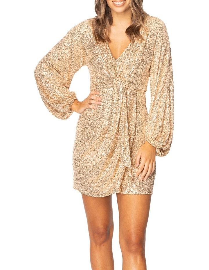 Goldie Mini Dress image 1