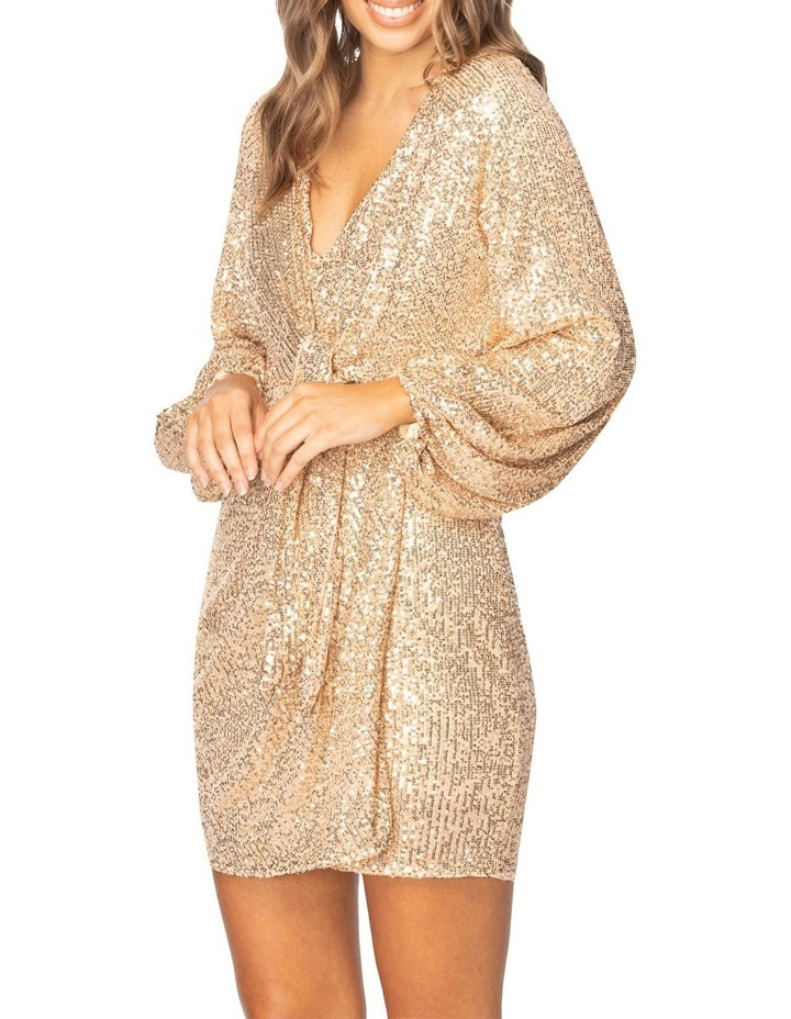 Goldie Mini Dress image 2