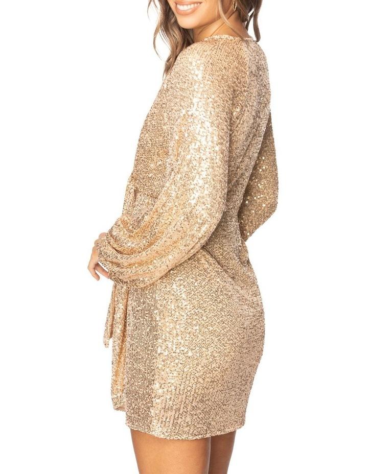 Goldie Mini Dress image 3