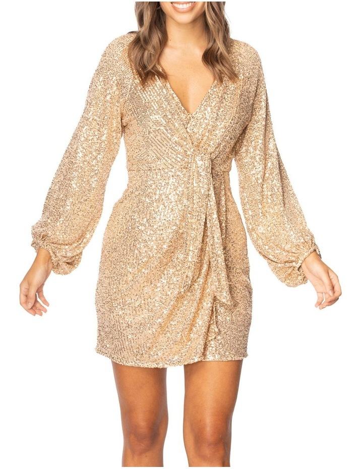 Goldie Mini Dress image 4