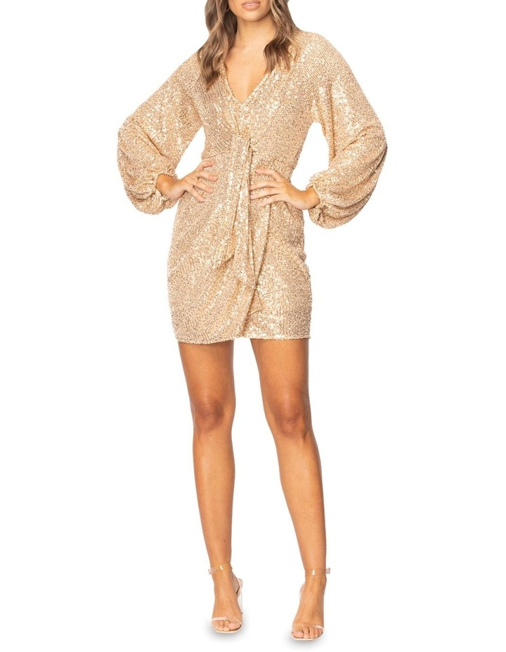 Goldie Mini Dress image 5