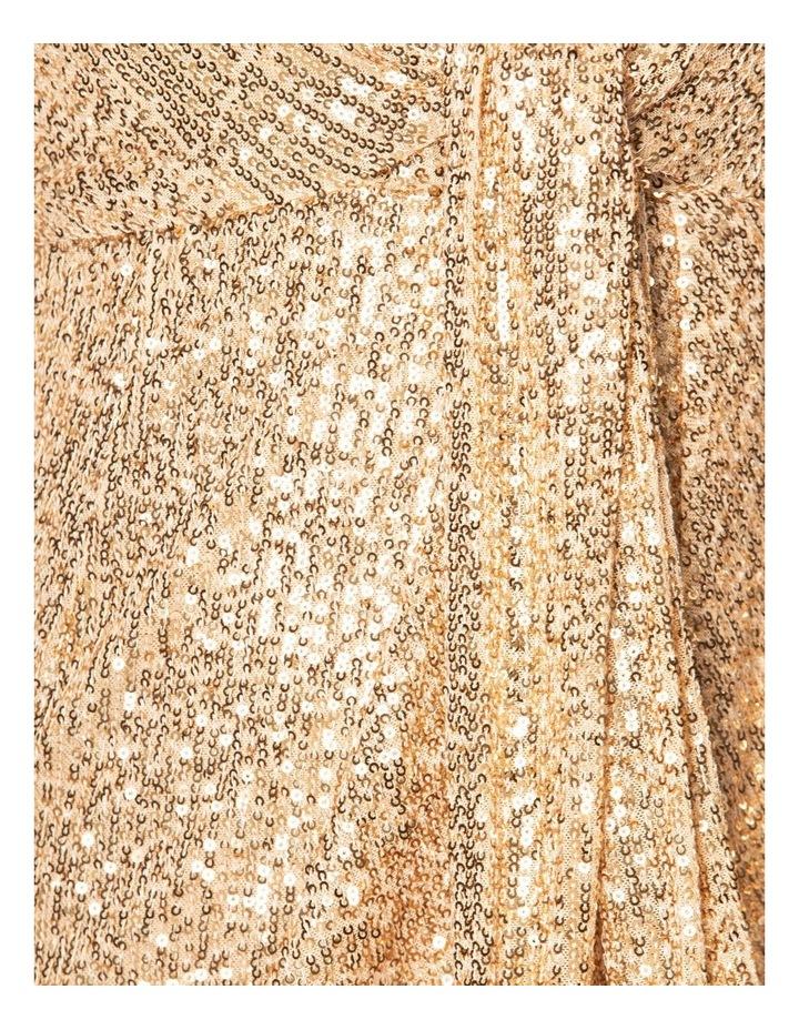 Goldie Mini Dress image 6