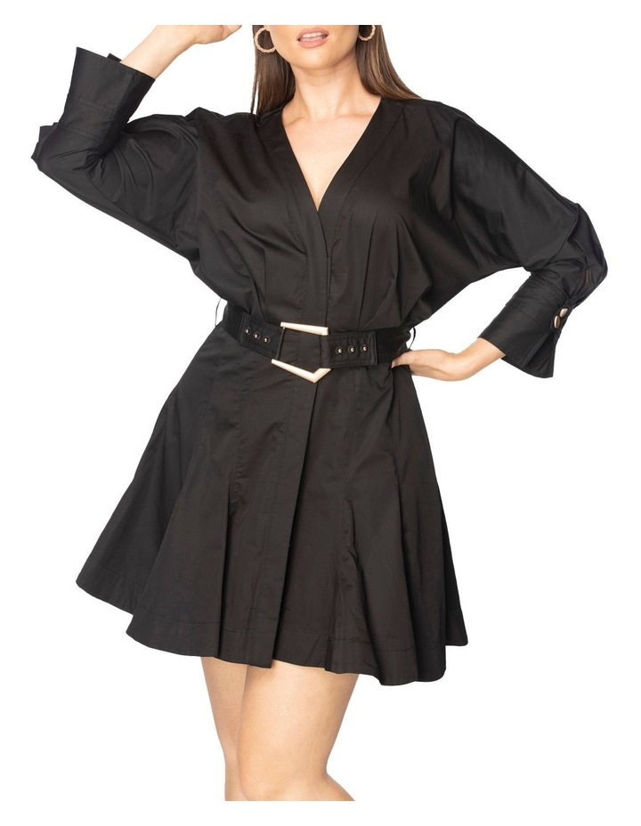 Yasmine Mini Dress image 1