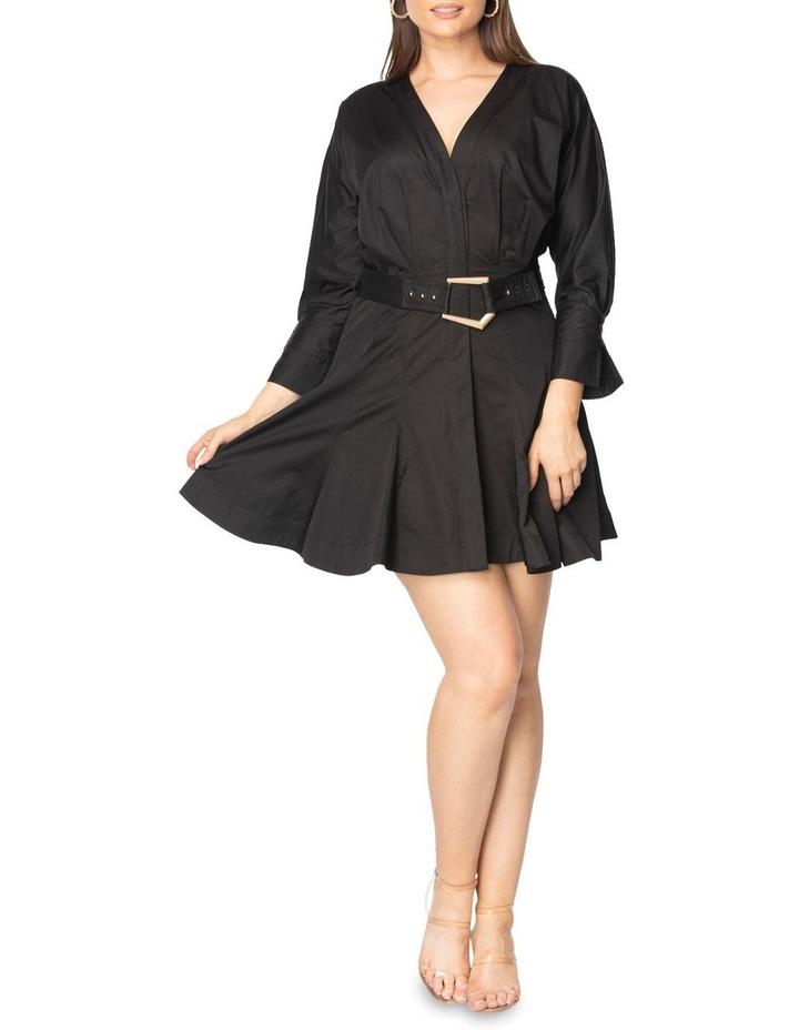 Yasmine Mini Dress image 4