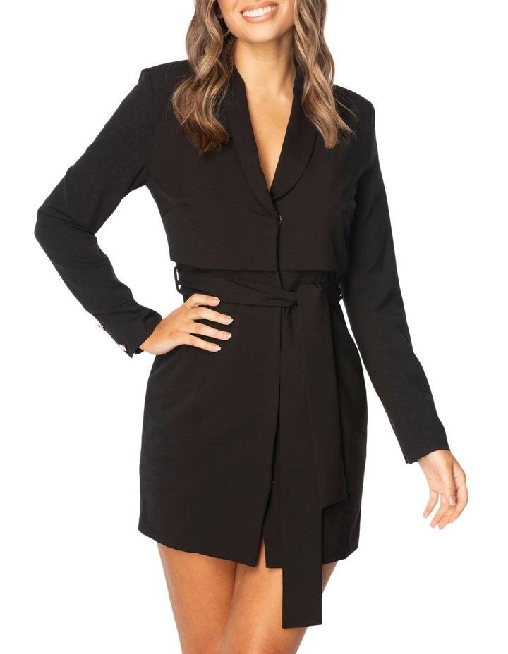 Vanessa Blazer Dress image 1