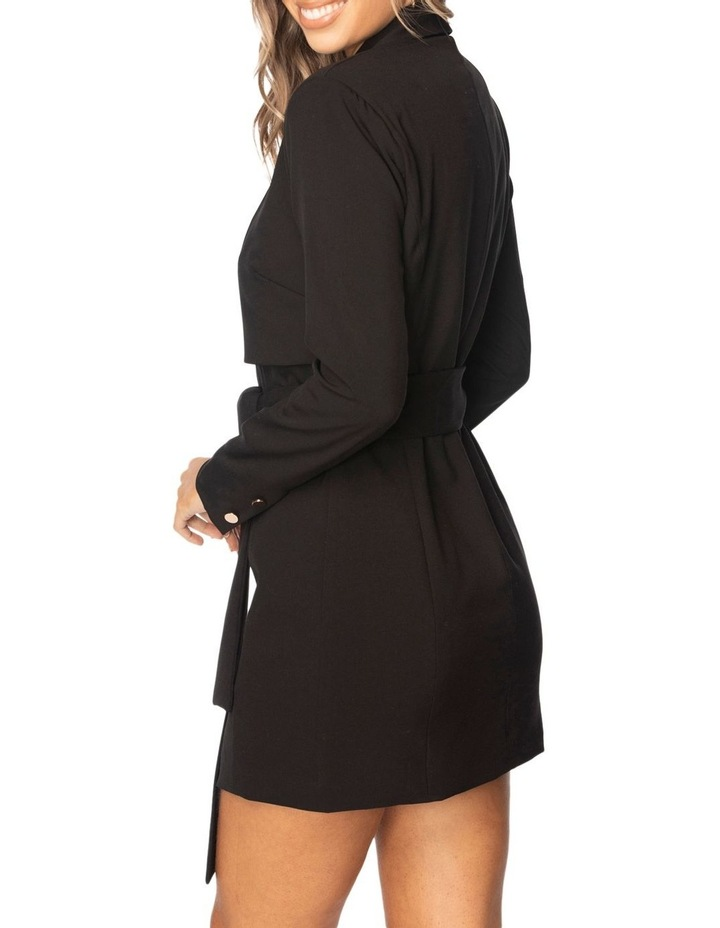 Vanessa Blazer Dress image 3