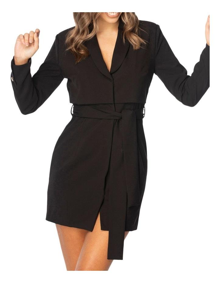 Vanessa Blazer Dress image 5