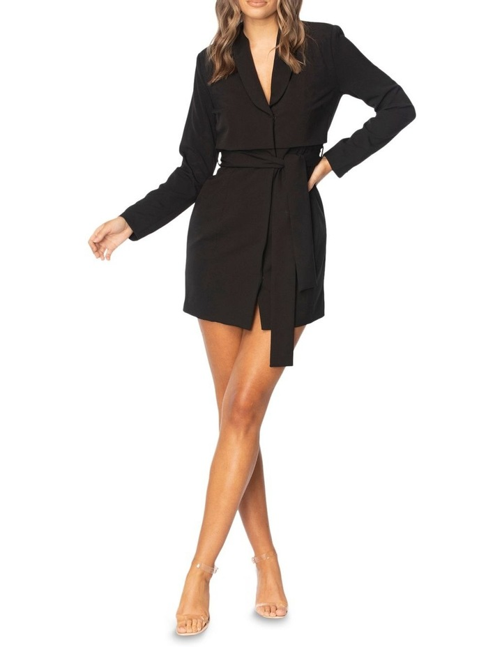 Vanessa Blazer Dress image 6