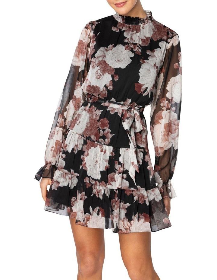 Dalton Mini Dress image 1