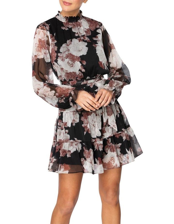 Dalton Mini Dress image 4