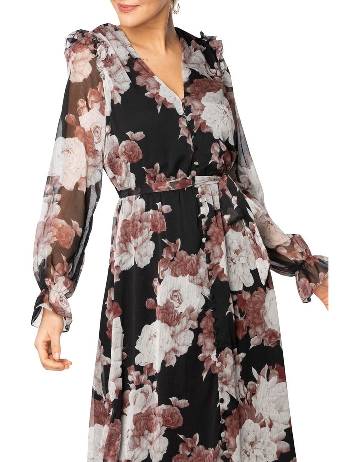 Dane Midi Dress image 4