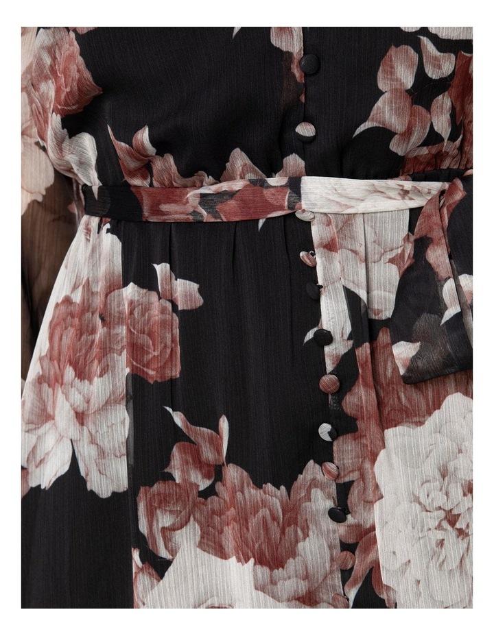 Dane Midi Dress image 5