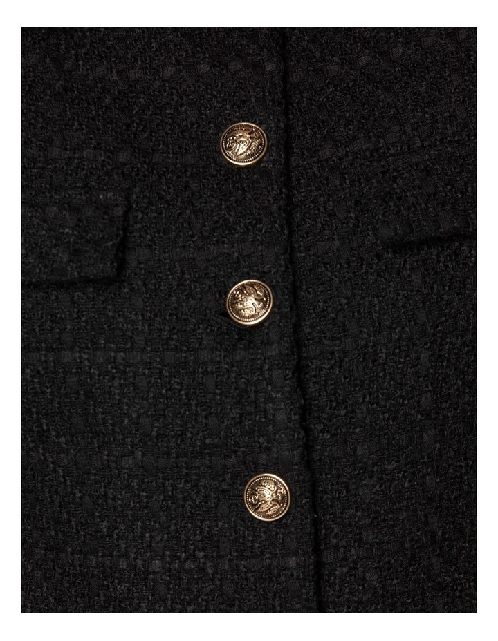 Lela Crop Jacket image 6