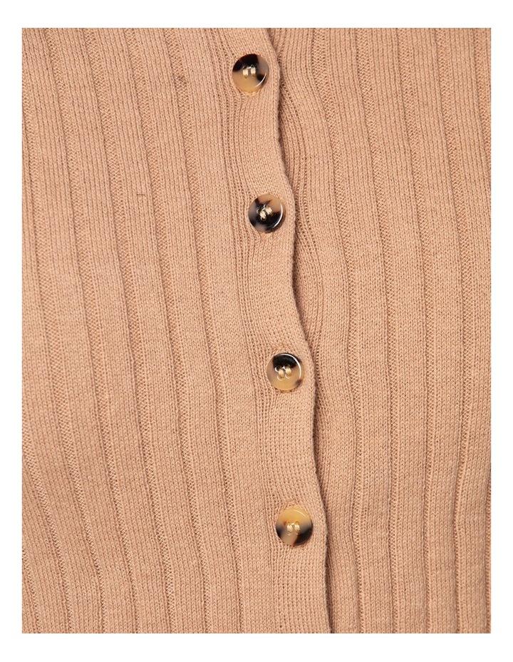 Lala Button Up Cardigan image 6