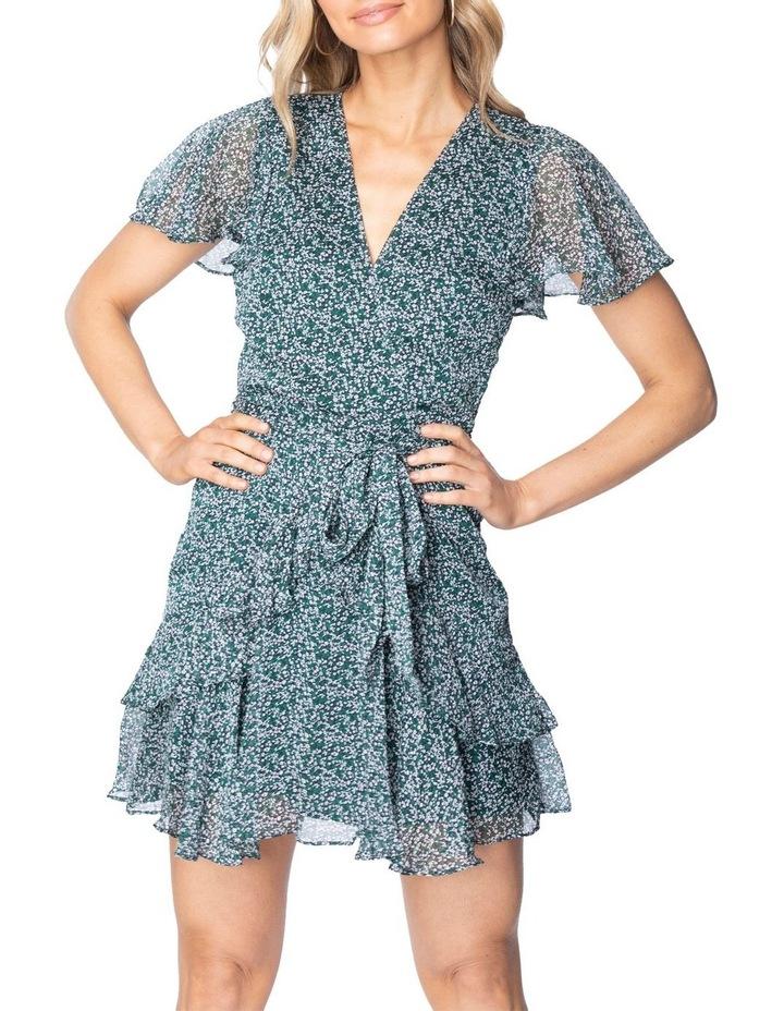 Bradley Mini Dress image 4