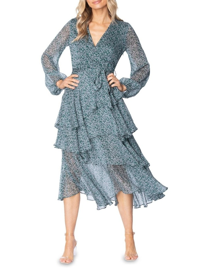Pilar Maxi Dress image 1