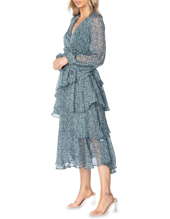 Pilar Maxi Dress image 2