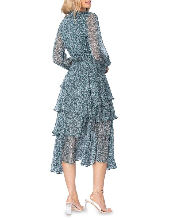 Pilar Maxi Dress image 3