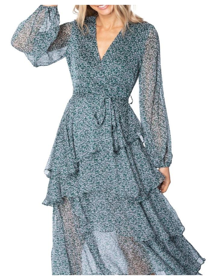 Pilar Maxi Dress image 4