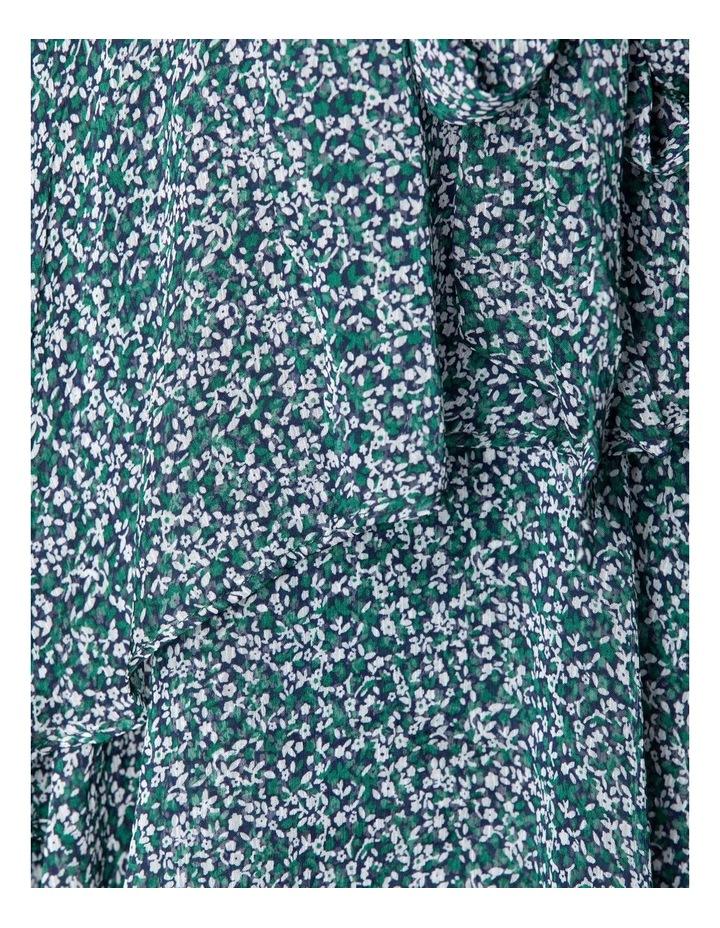 Pilar Maxi Dress image 5