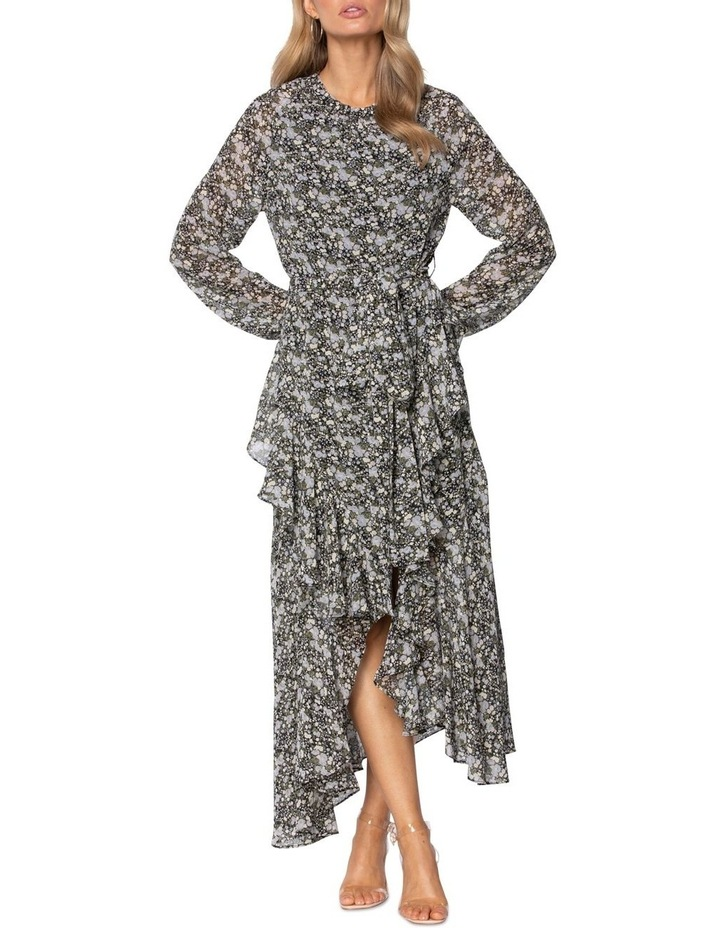 Felicia Midi Dress image 1