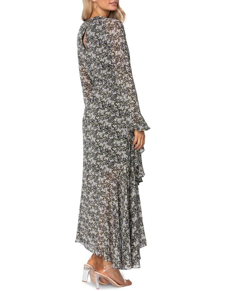 Felicia Midi Dress image 3