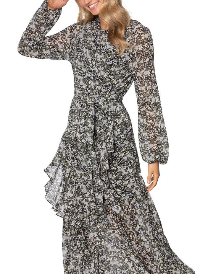 Felicia Midi Dress image 4