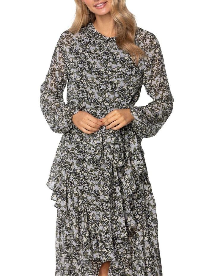 Felicia Midi Dress image 5